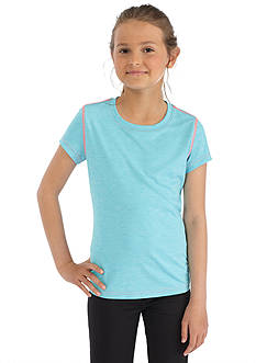 JK Tech™ Solid Tee Girls 7-16
