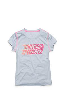 JK Tech™ Short Sleeve 'Southern Speedster' Tee Girls 7-16