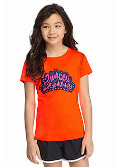 JK Tech™ 'Princess of Awesomeness' Screen Tee Girls 7-16