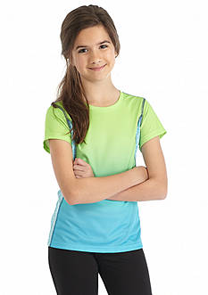 JK Tech™ Solid Ombre Top Girls 7-16