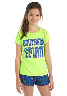 JK Tech™ 'Southern Spirit' Tee Girls 7-16