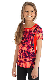 JK Tech™ Print Active Tee Girls 7-16