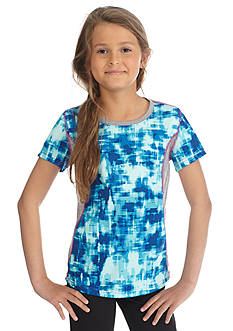 JK Tech™ Printed Tee Girls 7-16