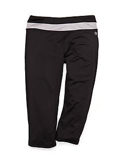 JK Tech™ Core Yoga Capri Pants Girls 7-16