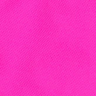 Size 7-16 Girls Sports Clothes Sale: Hip Pink JK Tech™ Mesh Shorts Girls 7-16
