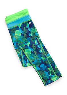 JK Tech™ Kalido Printed Leggings Girls 7-16