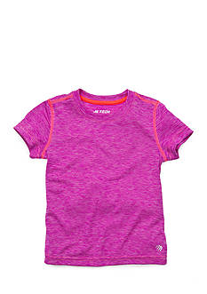 JK Tech™ Solid Active Tee Girls 4-6x
