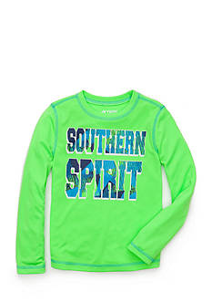 JK Tech™ 'Southern Spirit' Active Top Girls 4-6x