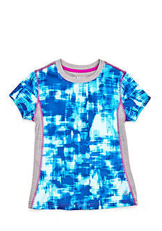 JK Tech™ Print Active Tee Girls 4-6x