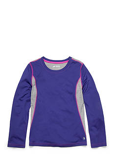 JK Tech™ Solid Tee Girls 4-6x