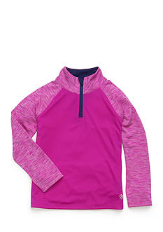 JK Tech™ 1/4 Zip Jacket Girls 4-6X