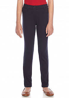Nautica Uniform Jeggings Girls 7-16