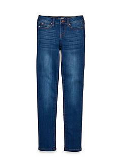 CELEBRITY PINK GIRLS 5-Pocket Basic Skinny Jeans Girls 7-16