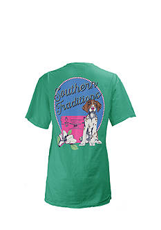 Royce Brand Southern Girl's Best Friend Tee Girls 7-16