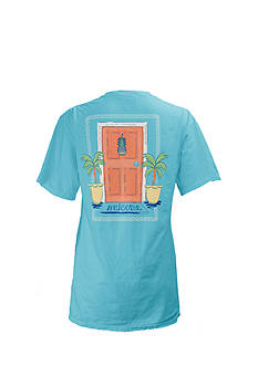 Royce Brand Welcome Home Southern Tee Girls 7-16