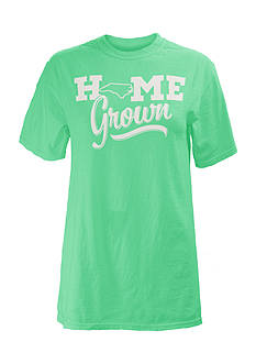 Royce Brand North Carolina Home Grown Tee Girls 7-16