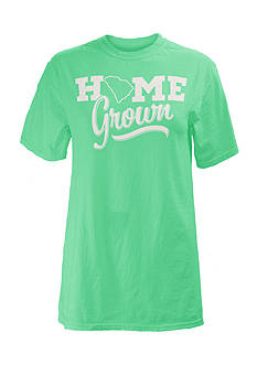 Royce Brand South Carolina Home Grown Tee Girls 7-16