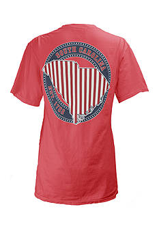 Royce Brand South Carolina Stars & Bars Tee Girls 7-16