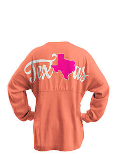 Royce Brand Texas Home State Script Sweeper Girls 7-16