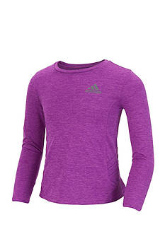 adidas Pretty Strong Clima Top Girls 4-6x
