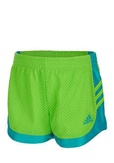 adidas Sport Shorts Girls 4-6x