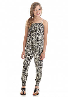 Jessica Simpson Cora Jumpsuit Girls 7-16