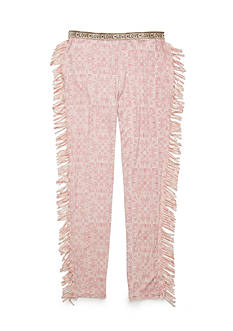 Jessica Simpson Mercella Novelty Pant Girls 7-16