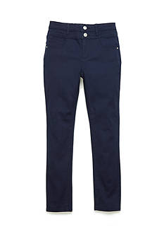 Jessica Simpson Hart High Rise Skinny Pants Girls 7-16
