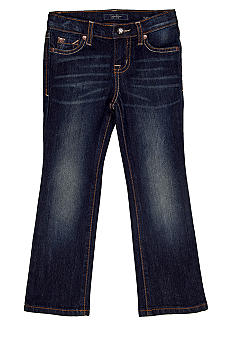 Jessica Simpson Sunshine Bootcut Jeans Girls 4-6X - Online Only