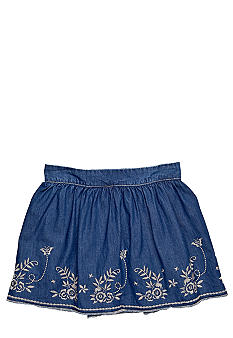 Jessica Simpson Cecile Skirt Girls 4-6x