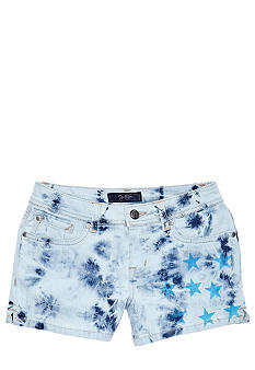 Jessica Simpson Shadow Shorts Girls 7-16