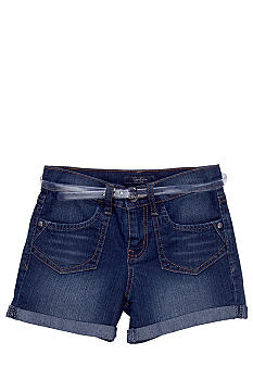 Jessica Simpson Super Star Short Girls 7-16