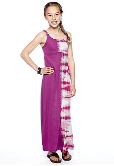 Jessica Simpson Andrea Maxi Dress Girls 7-16