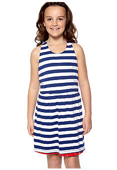 Jessica Simpson Reversible Dress Girls 7-16