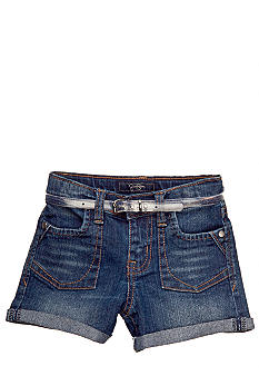 Jessica Simpson Superstar Short Girls 4-6x