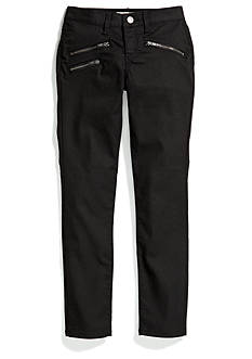 Jessica Simpson Deyn Skinny Moto jeans Girls 7-16