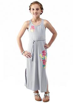 Jessica Simpson Rian Maxi Dress Girls 7-16