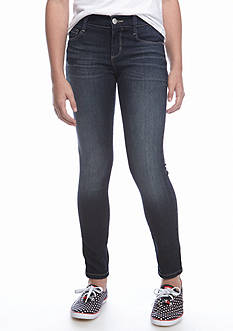 Jessica Simpson Air Kiss Me Skinny Jeans Girls 7-16