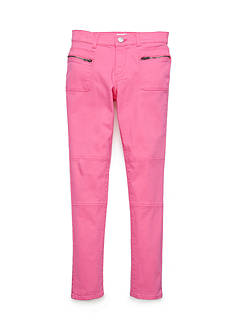 Jessica Simpson Acacia Skinny Pants Girls 7-16