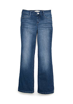 Jessica Simpson Air Sunshine Bootcut Jeans Girls 7-16