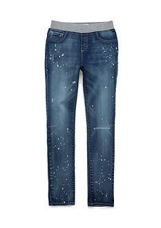 Jessica Simpson Gracie Pull On Skinny Goldie Girls 7-16