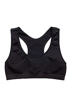 Maidenform Seamless Sports Bra Girls
