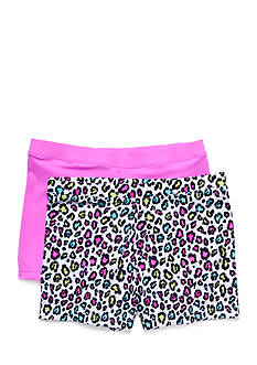 Playground Pals 2-Pack Shorts Girls 4-16
