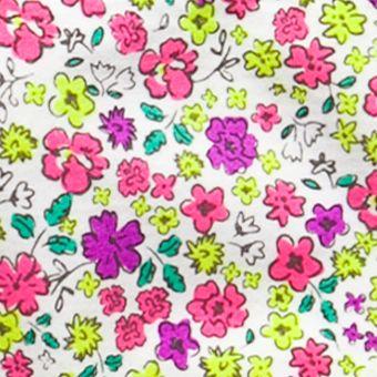 Girls Underwear: Liberty Floral Maidenform Seamless Hipster Girls 7-16