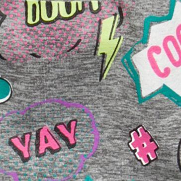 Baby & Kids: Maidenform Girls: Comic Hero Maidenform Seamless Hipster Girls 7-16