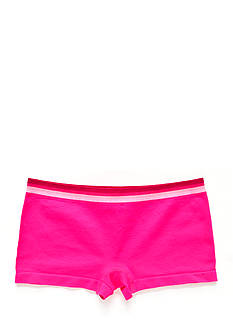 Maidenform Seamless Mini Shorts Girls 7-16