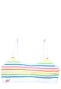 Maidenform Seamless Stripe Bra