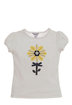 Hartstrings Daisy Tee Girls 4-6X