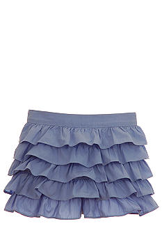 Hartstrings Ruffle Skirt Girls 4-6X