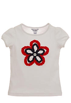 Hartstrings Flower Tee Girls 7-16